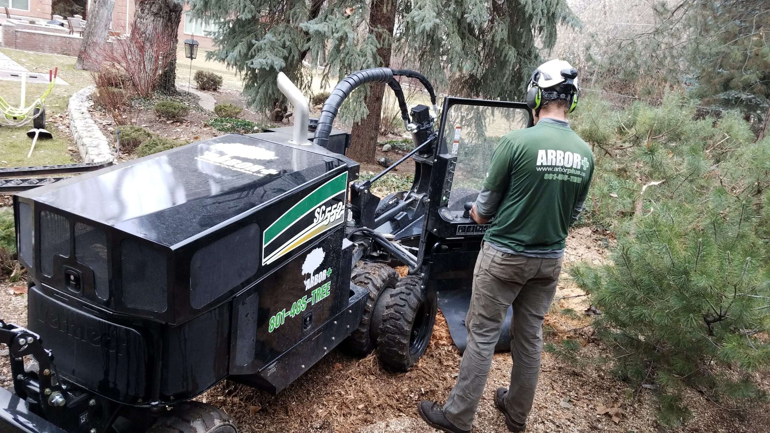Emergency Tree Care Service | Arbor Plus Utah